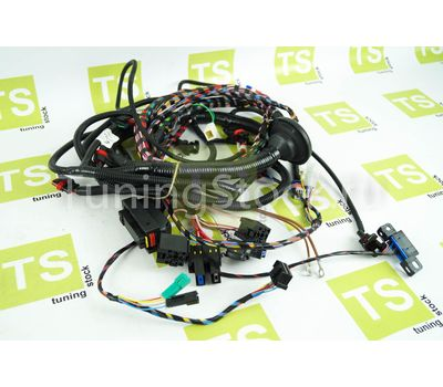 Жгут проводов контроллера 21154-3724026-40 на 16 кл ВАЗ 2113, 2114, 2115