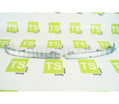 Нижние реснички фар на бампер ВАЗ 2113-2115