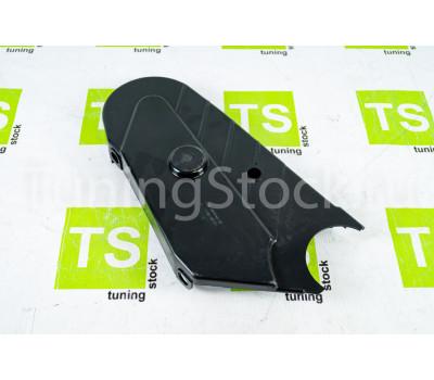 Пластиковая защита (крышка) ремня ГРМ на 8кл ВАЗ 2108-21099, 2113-2115, 2110-2112, Калина