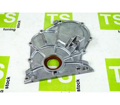 Крышка двигателя передняя для Лада Нава 4х4