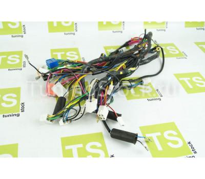 Жгут проводов моторного отсека 21050-3724010 на ВАЗ 2104, 2105, 2107