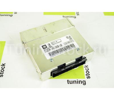 Контроллер ЭБУ GM 21214-1411020-10 на ВАЗ 2104-2107, Лада 4х4 Нива (ВАЗ 2121)