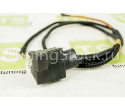 Плюсовой провод генератора на ВАЗ 2108-21099, 2113-2115