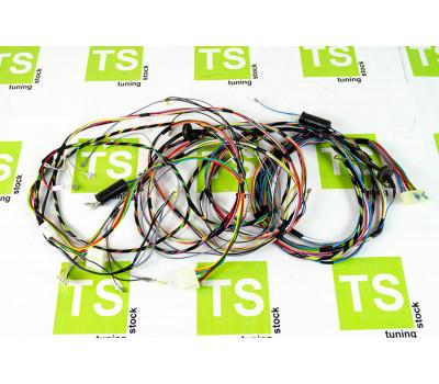 Жгут проводов задний 2114-3724210-31 на ВАЗ 2108, 2109, 2113, 2114