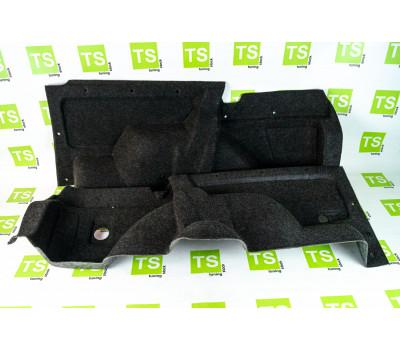 Обивка багажника формованная махровый верх на 3-дверную Нива 21214