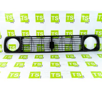 Оригинальная решетка радиатора 2121 на Лада 4х4 (Нива)