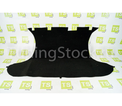 Оригинальный ковер багажника для ВАЗ 2112, Приора хэтчбек, Приора 2 хэтчбек