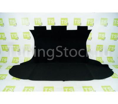 Оригинальный ковер багажника для ВАЗ 2111, Приора универсал