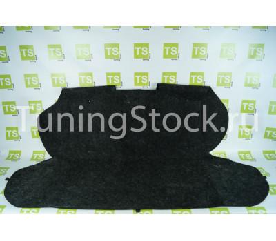 Штатный ковер багажника ВАЗ 2110