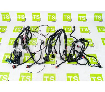 Жгут проводов системы зажигания 21214-3724026-44 на Нива 4х4 Е-Газ