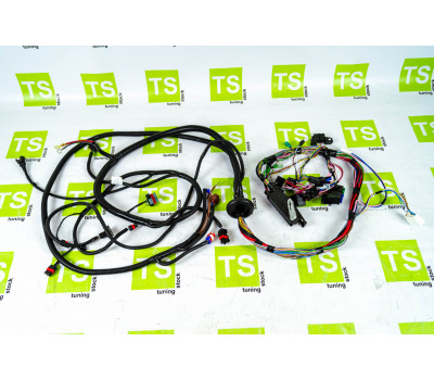 Жгут проводов системы зажигания 21214-3724026-60 на Лада (4х4) Нива