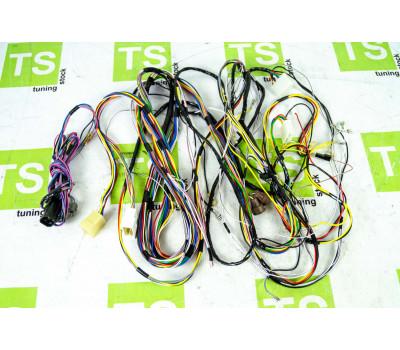 Жгут проводов задний ВАЗ 21214-3724210 на 3-дверную Нива 4х4