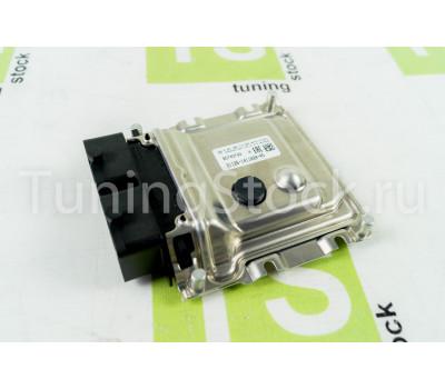 Контроллер ЭБУ BOSCH 21126-1411020-45 (М17.9.7 Е-газ) для Приора