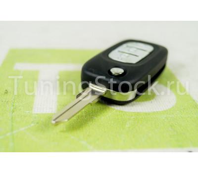 Оригинальный выкидной ключ для Веста, Иксрей