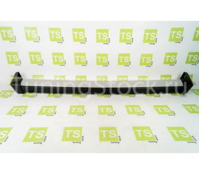 Оригинальный передний бампер на Лада 4х4 (Нива) 2121, 21213, 2131
