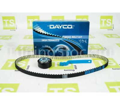 Комплект ремня ГРМ DAYCO для 8-клапанных Приора, Калина 2, Гранта, Гранта FL