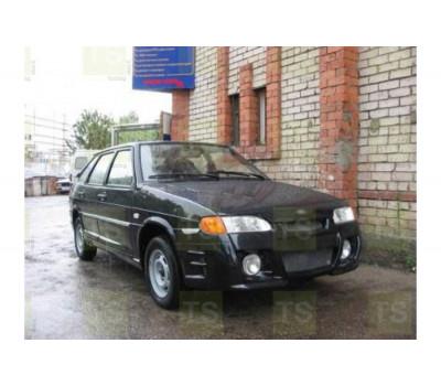 Бампер передний V-max Sport 2 на ВАЗ 2113, 2114, 2115