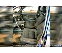 Обивка сидений (не чехлы) с термотиснением Скиф на ВАЗ 2108-21099, 2113-2115, 5-дверная Лада 4х4 (Нива) 2131