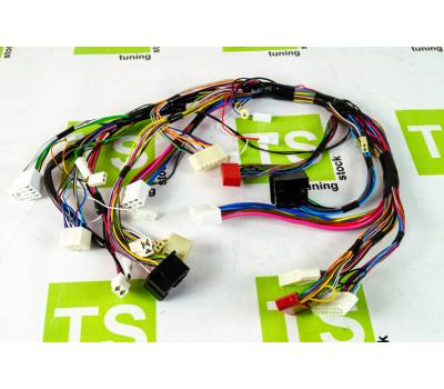 Жгут проводов панели приборов 21080-3724030-95 на ВАЗ 2108, 2109, 21099 с низкой панелью