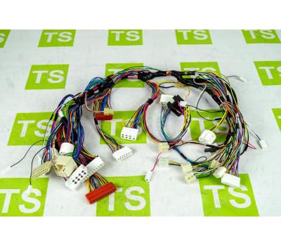 Жгут проводов панели приборов 21145-3724030-10 на ВАЗ 2113, 2114, 2115 старого образца с европанелью