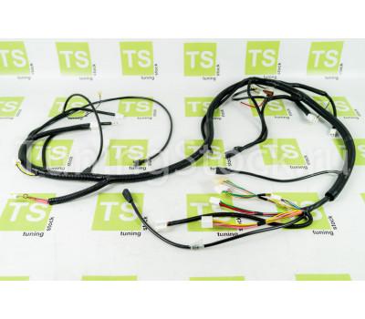 Фарогенераторный жгут проводов 21145-3724010 для инжекторных ВАЗ 2108-21099, 2113-2115