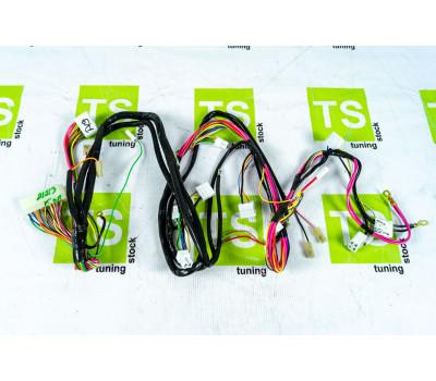 Жгут проводов моторного отсека 21213-3724010 на Лада 4х4 (Нива)