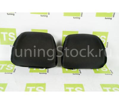 Объемные чехлы подголовников передних сидений для Гранта