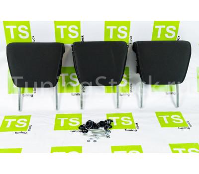 Подголовник задних сидений (3шт.) для Гранта