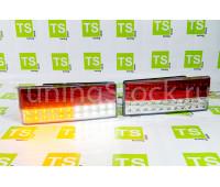 Светодиодные задние фонари с полосой на ВАЗ 2108-21099, 2113, 2114