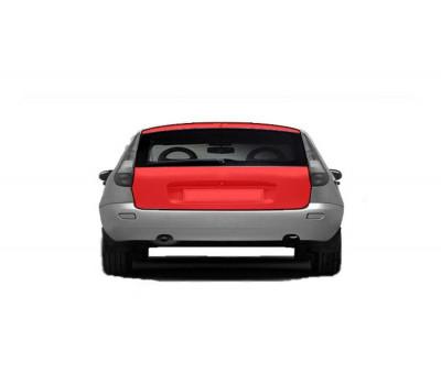 Дверь багажника в цвет для Калина хэтчбек