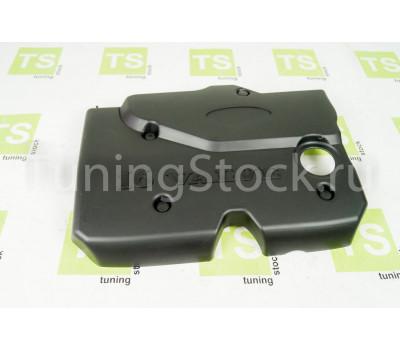 Пластиковая (декоративная) крышка для 16-клапанных двигателей ВАЗ 11194, 21124, 21126
