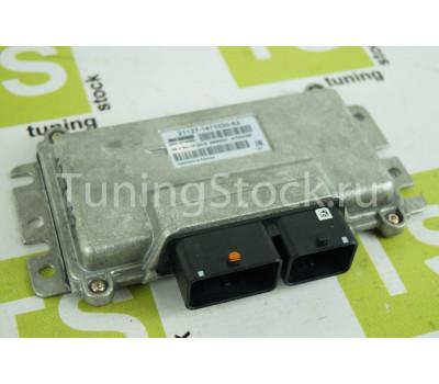 Контроллер ЭБУ ВАЗ 21127-1411020-62 Итэлма