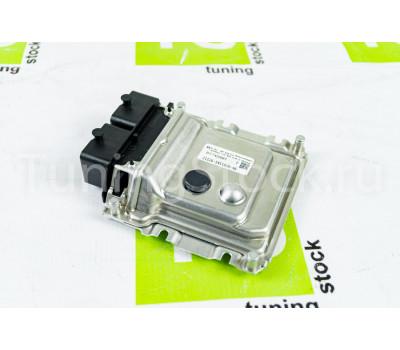 Контроллер ЭБУ Bosch 21126-1411020-46 (M17.9.7 E-Gas) на Приора, Приора 2
