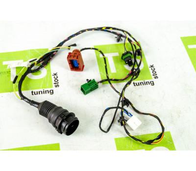 Жгут проводов передней правой двери 11186-3724550 для Лада Калина