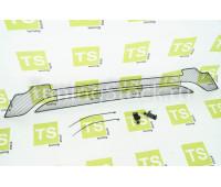 Защита радиатора металлическая в решетку (нижняя часть) Гранта 2