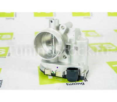 Дроссельная заслонка 50 мм нового образца DELPHI на 16-клапанные ВАЗ 2113-2115, Гранта, Калина, Приора с Е-газ