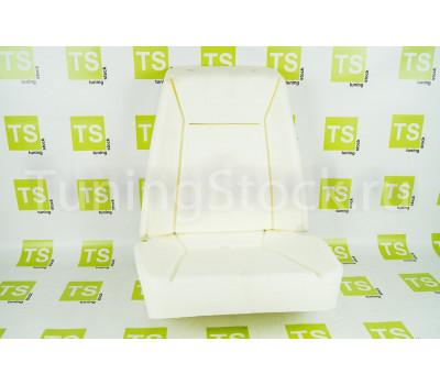 Штатное пенолитье на одно переднее сиденье Шевроле Нива до 2014 г.в.
