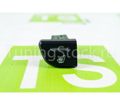 Кнопка обогрева сидения заднего ряда левая в подлокотник Веста