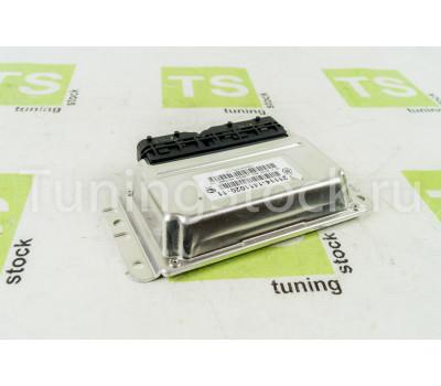 Контроллер ЭБУ ВАЗ 21114-1411020-11 Январь 7.2 (Автел)