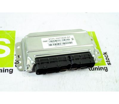 Контроллер ЭБУ ВАЗ 2111-1411020-81 Январь 7.2 (Автел) на ВАЗ 2114, 2115