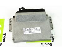 Контроллер ЭБУ Январь 5.1 2111-1411020-61 (Автел) на 8-клапанне 1,5л ВАЗ 2110, 2111, 2112