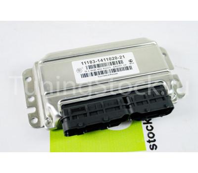 Контроллер ЭБУ ВАЗ 11183-1411020-21 Январь 7.2 (Автел)