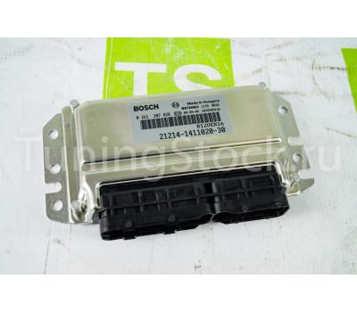 Контроллер ЭБУ ВАЗ 21214-1411020-30 BOSCH (VS 7.9.7) на Лада (4х4) Нива