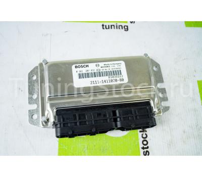 Контроллер ЭБУ ВАЗ 2111-1411020-80 BOSCH (M 7.9.7) на ВАЗ 2114, 2115