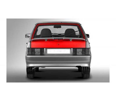 Дверь багажника на ВАЗ 2113, 2114 окрашенная в цвет