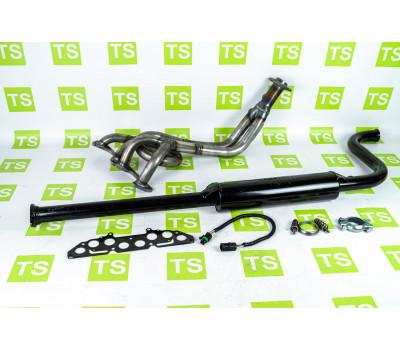 Выпускной комплект Stinger Subaru Sound без глушителя для 8 кл ВАЗ 2108, 2109, 21099