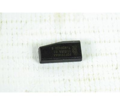 Чип-ключ иммобилайзера транспондер PCF 7936AS открытый для Гранта, Калина, Калина 2, Приора, Приора 2, Шевроле Нива
