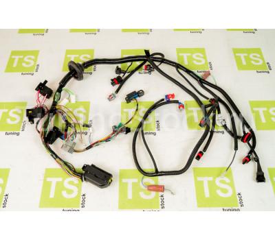 Оригинальный жгут проводов системы зажигания 21102-3724026-05 на ВАЗ 2110-2112