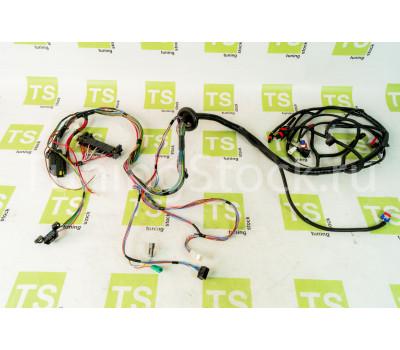 Жгут проводов контроллера 21150-3724026-11 на ВАЗ 2113, 2114, 2115