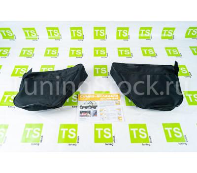 Комплект сумок органайзеров в багажник на Лада 4х4 Нива 21213, 21214, 2131